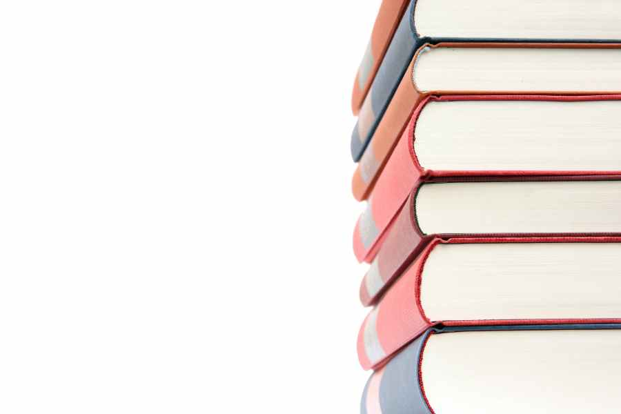 law books knowledge many legal areas lawyer