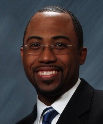 Rev. Heber Brown, III