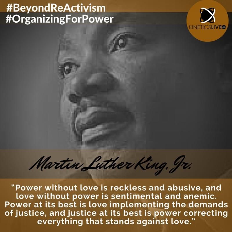 MLK #BR
