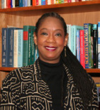 Rev. Dr. Linda E. Thomas