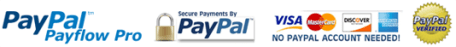 PayPalPayflowPro