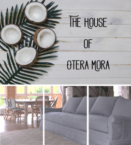 The House of Otero-Mora