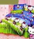 Hello Kitty Garden
