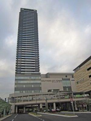 八王子駅タワーマンション