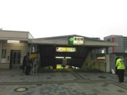 豊田駅前③