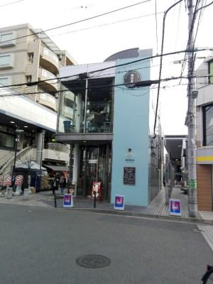 仙川駅周辺④