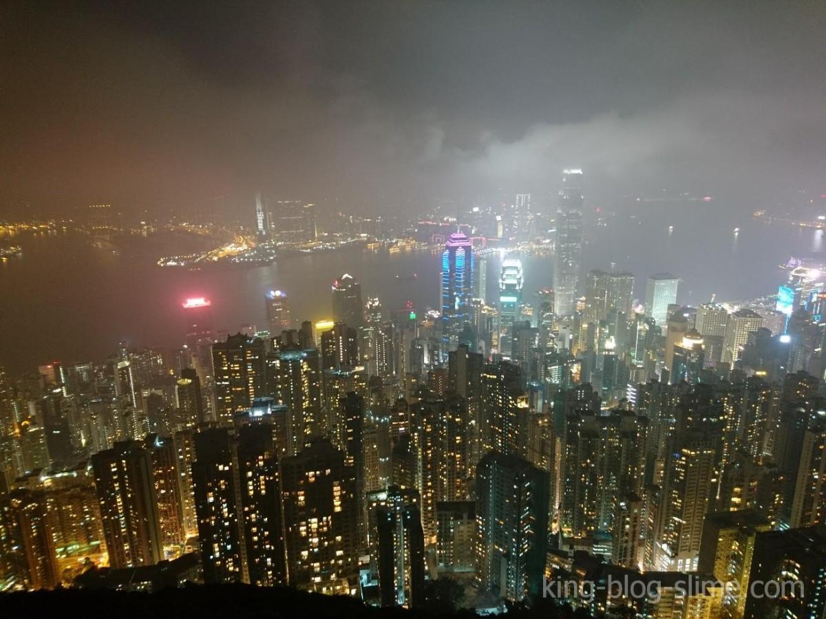 【2018年】実際に行って感じた!初めての香港旅行で注意すべきこと