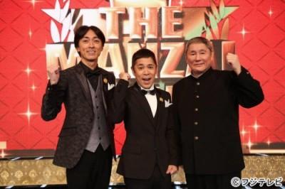 『THE MANZAI』2015の出演者は?『M-1』との違いは?