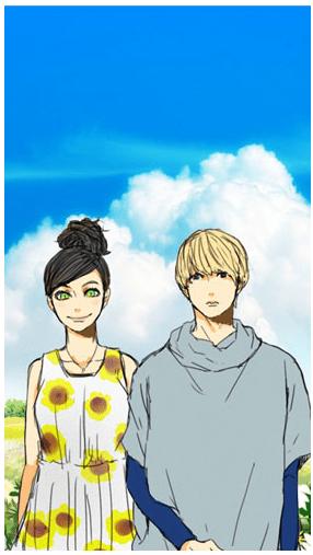 【画像】ベッキーと川谷絵音がモデル? iOS向けのアプリゲームが話題に ライブドアニュース