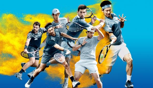 wowow 全豪オープンテニス – ゲーム・エンタメ・スポーツ系情報