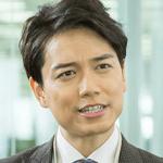 インタビュー 4 砂清水誠役 山崎育三郎さん お義父さんと呼ばせて 関西テレビ放送 KTV