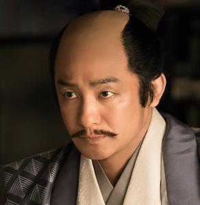 登場人物 大谷 吉継 片岡 愛之助 |NHK大河ドラマ『真田丸』