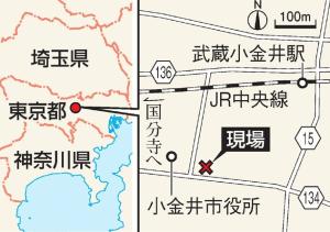 女性アイドル、刺され重体 警察に複数回相談 東京:朝日新聞デジタル