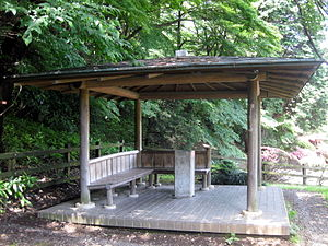 bench_in_shinjuku_gyoen