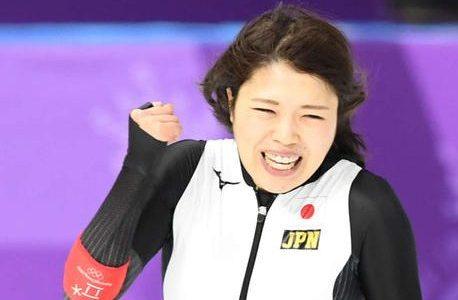 佐藤綾乃(スケート)はかわいいけど太ももがすごい!?彼氏はいる?