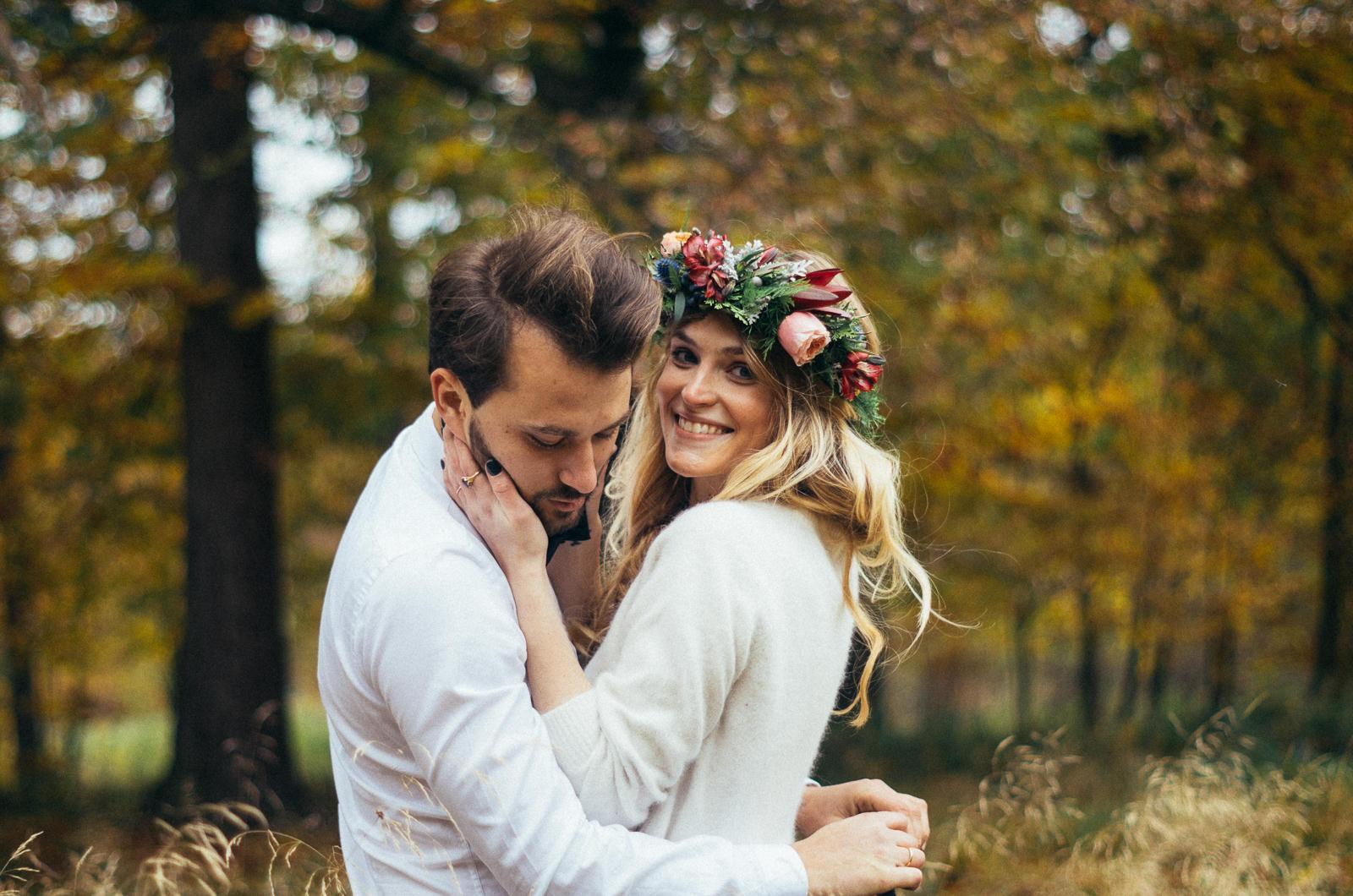 plener-ślubny-jesień-wianek
