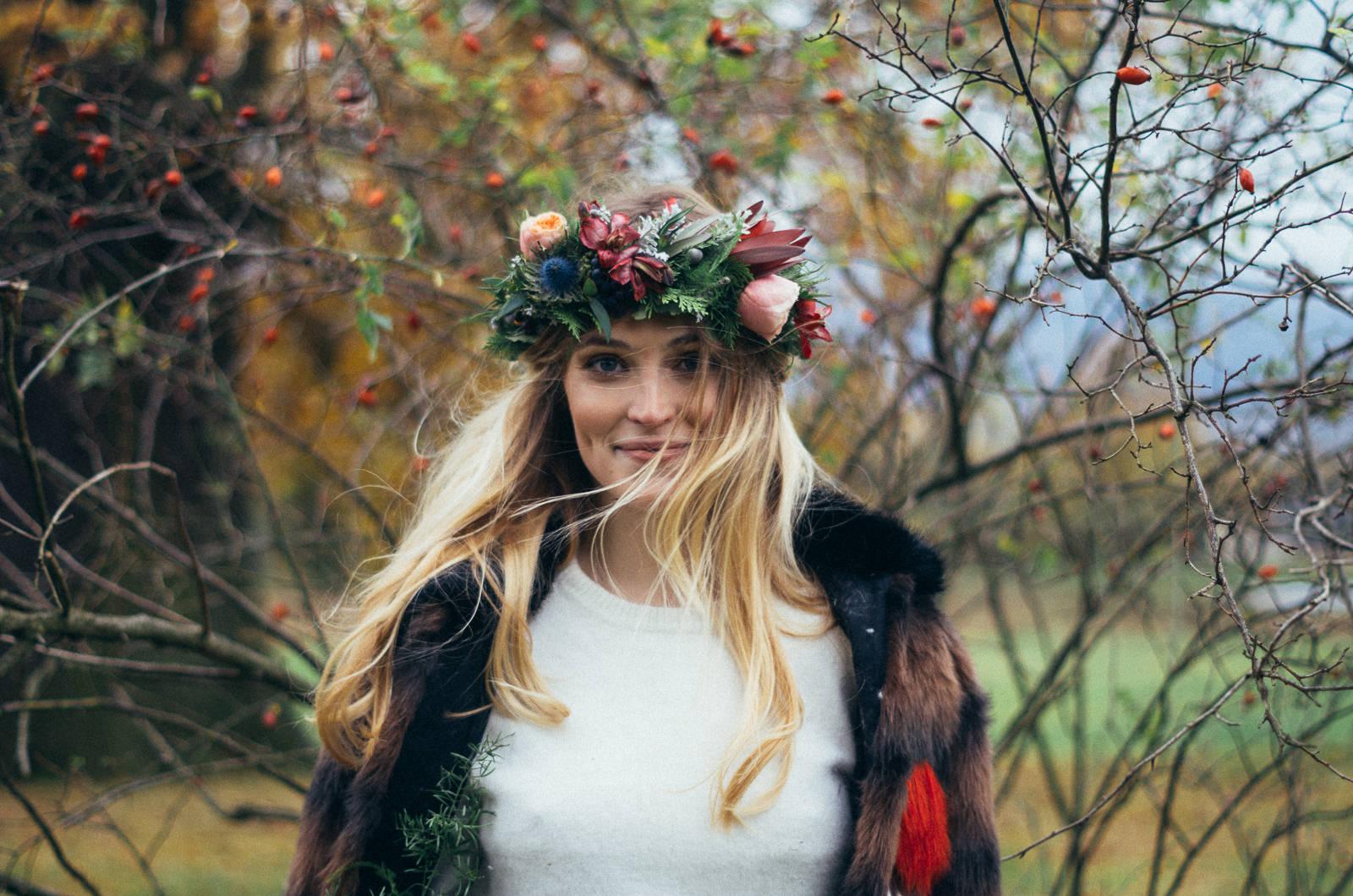 wianek-boho-panna-młoda-jesienny-plener-ślubny