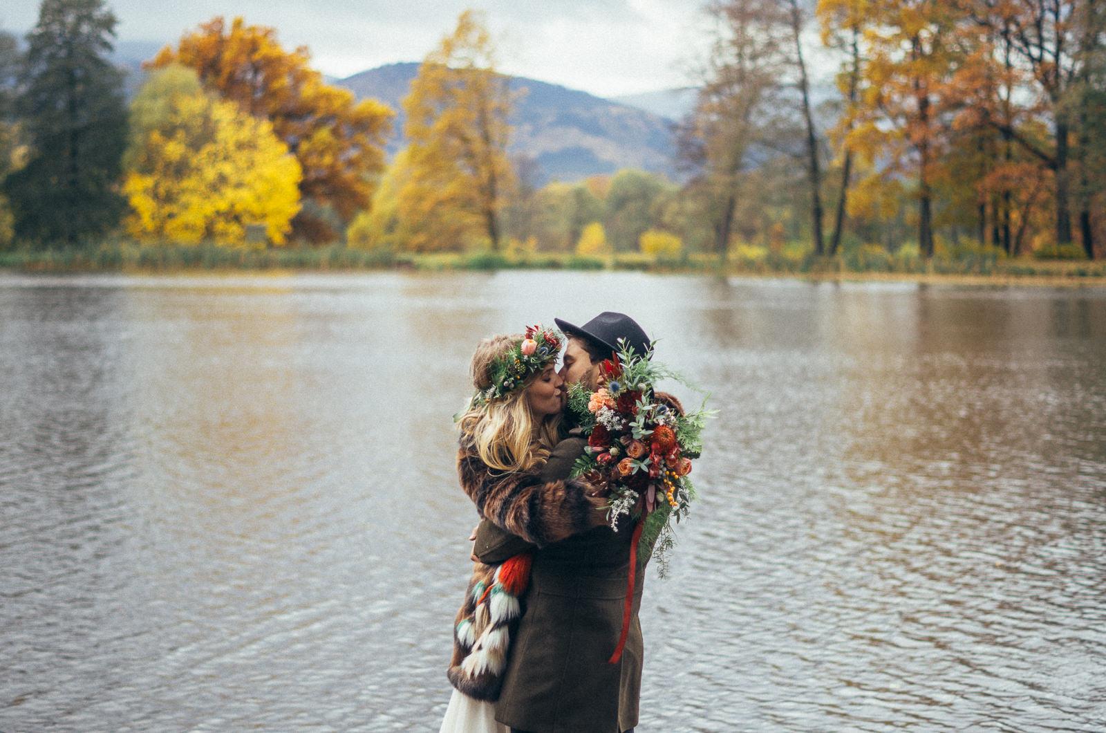 plener-ślubny-jesień-inspiracje