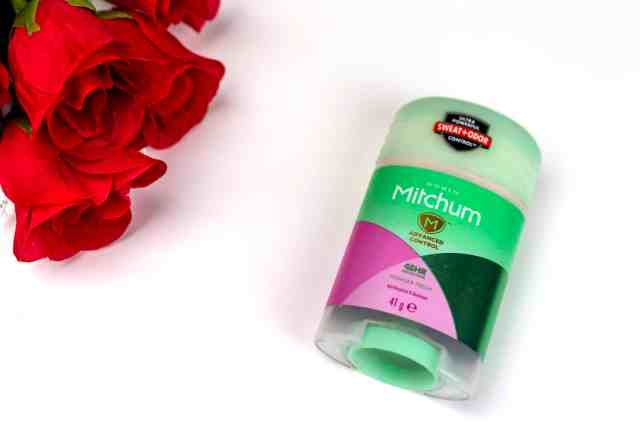 Mitchum Deodorants