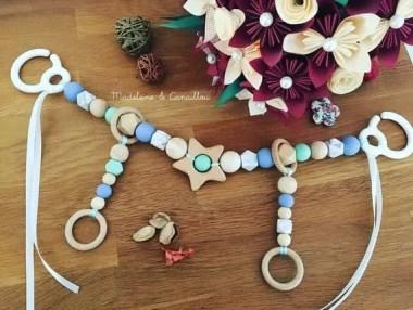unique montessori gift for 0+ months