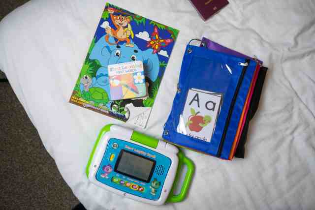 toddler activities and toys