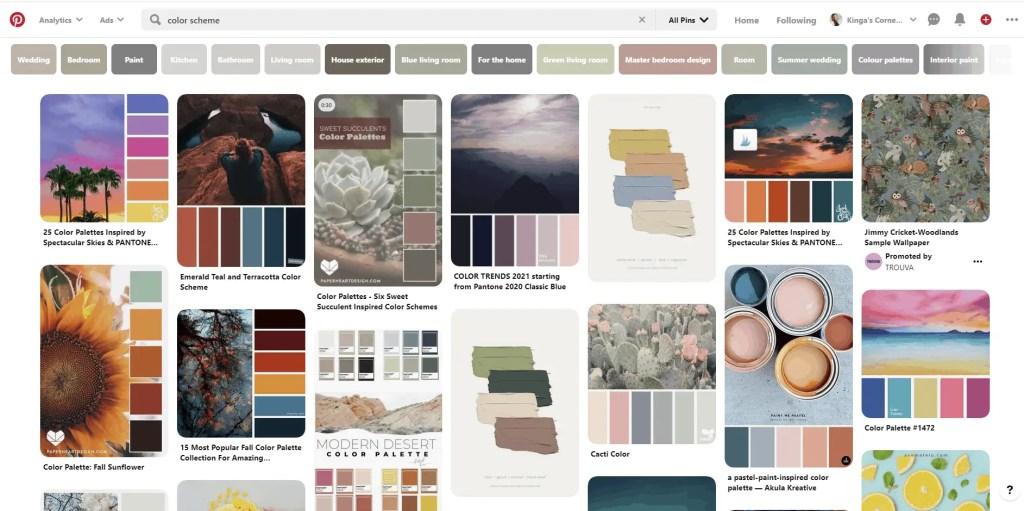 Design Your Blog Website