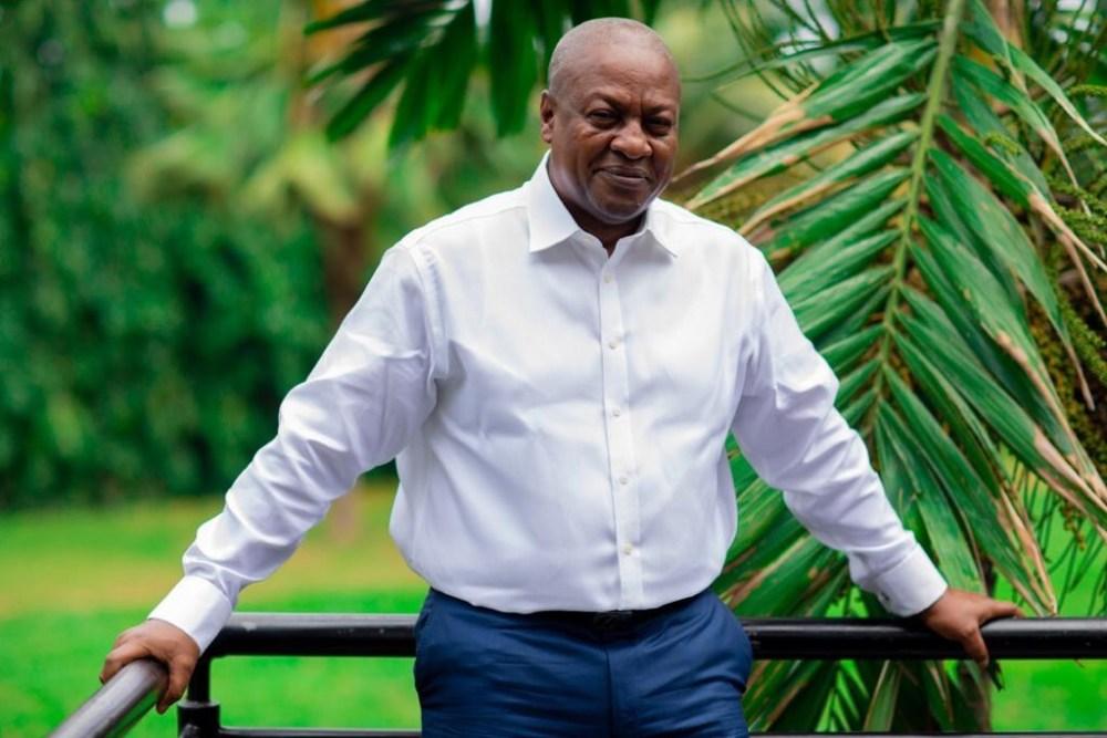 I Will Sponsor Mahama's 2024 Re-election As NDC Flagbearer - Says Chairman Wontumi