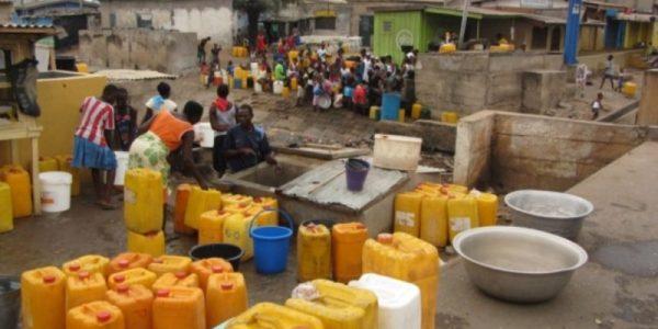 Ghana Water Company