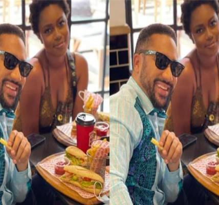 majid michel and yvonne nelson