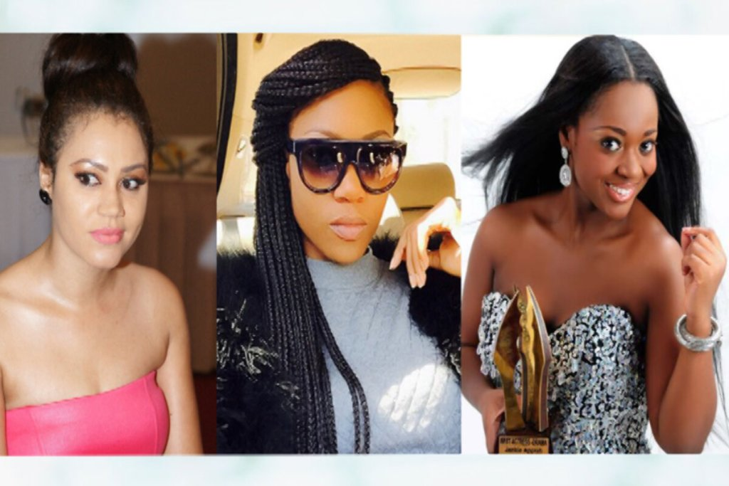 highest paid ghanaian actresses