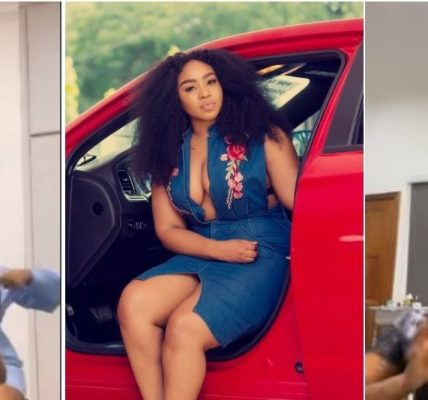 Mzvee And Her Curvy Sister Go Viral With Their TikTok Challenge Video