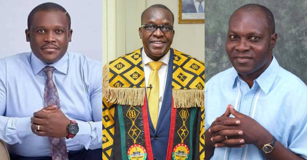 Western Countries Have Started Denying Ghanaian MPs Visa Over Anti-LGBTQ+ Bill – Arthur Kennedy Reveals