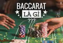 bài baccarat online là gì