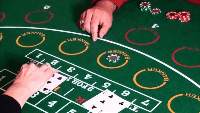 kinh nghiệm chơi baccarat online chắc thắng
