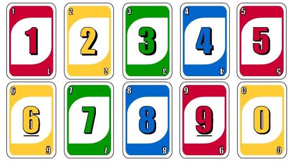 bài uno là gì - hướng dẫn cách chơi bài uno