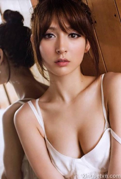 top 10 diễn vien JAV đẹp nhất Nhật Bản