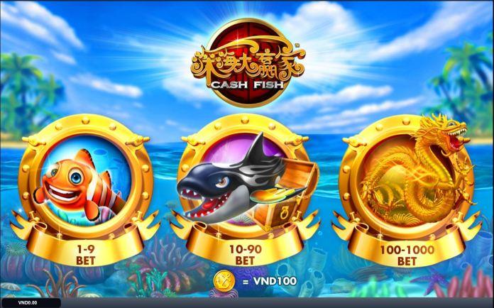 bắn cá online đổi thưởng tại w88