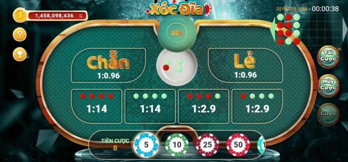 hướng dẫn cách chơi xóc đĩa online ăn tiền thật