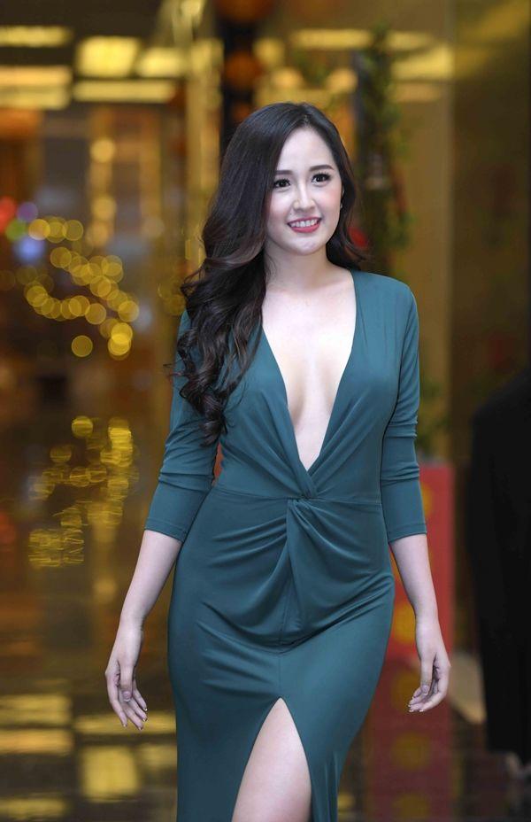 hoa hậu mai phương thúy cực sexy
