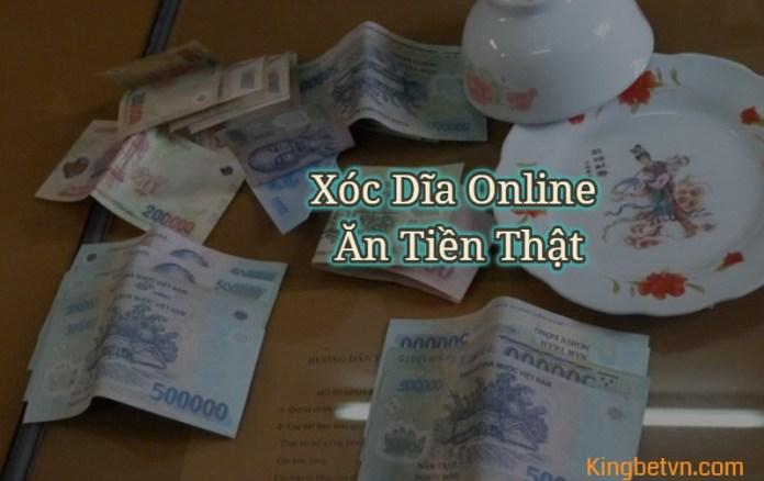 xóc đĩa online là gì - xóc đĩa online ăn tiền thật tại các casino uy tín
