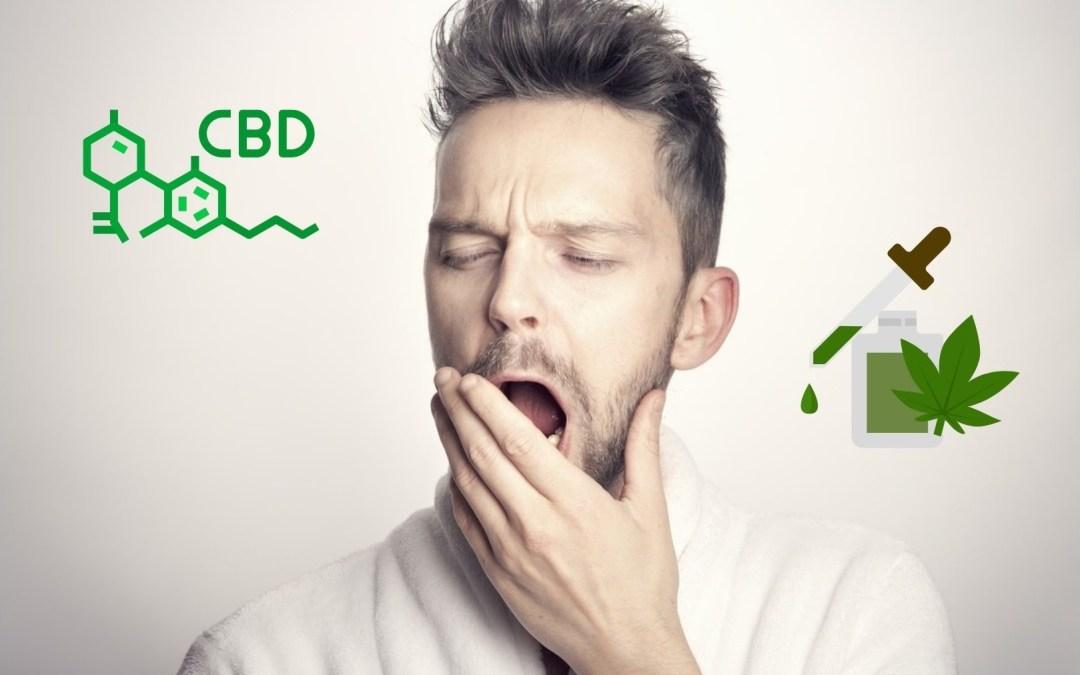 cbd contre la fatigue