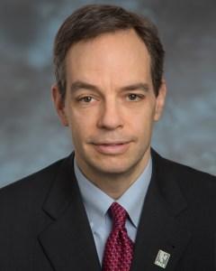 Rob Gannon, Metro Transit Interim General Manager