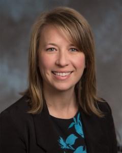Metro Deputy General Manager Michelle Allison