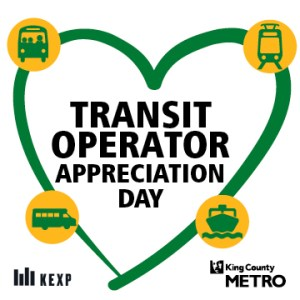 Transit Driver Appreciation Day