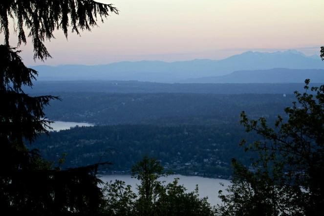 Cougar Mountain