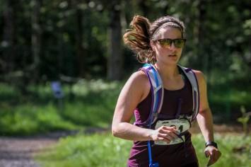 Cougar Mountain Trail Run 2015