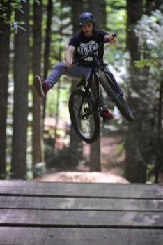 2014 Duthie Hill Mountainbike Festival