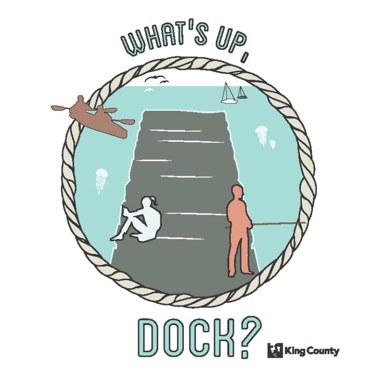 Dockton Logo