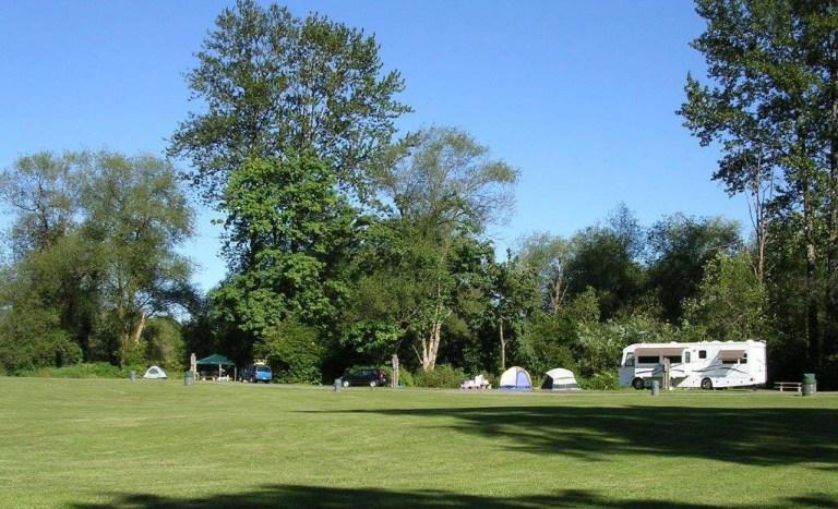tolt-camping