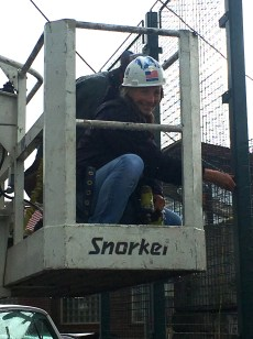 linn snorkel lift